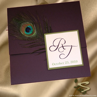 What   s special about these peacock wedding invitations cSA1LWqZ